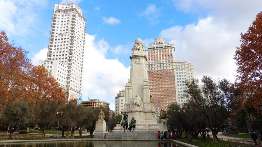 Roteiro De 2 Dias Em Madri Espanha Viagem Suave